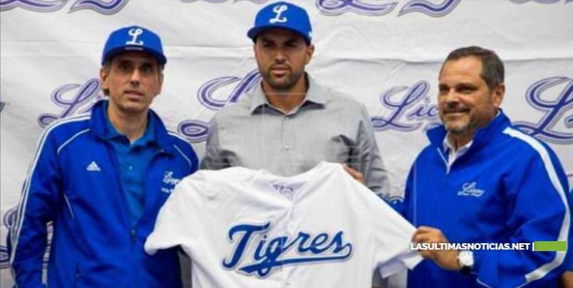 Cepeda y Urueta, firmas de Noboa que llegarán a MLB sin pisar líneas de cal