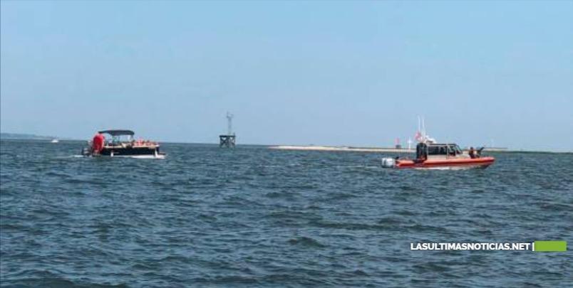EEUU intercepta a 10 inmigrantes haitianos en aguas de la costa de Florida