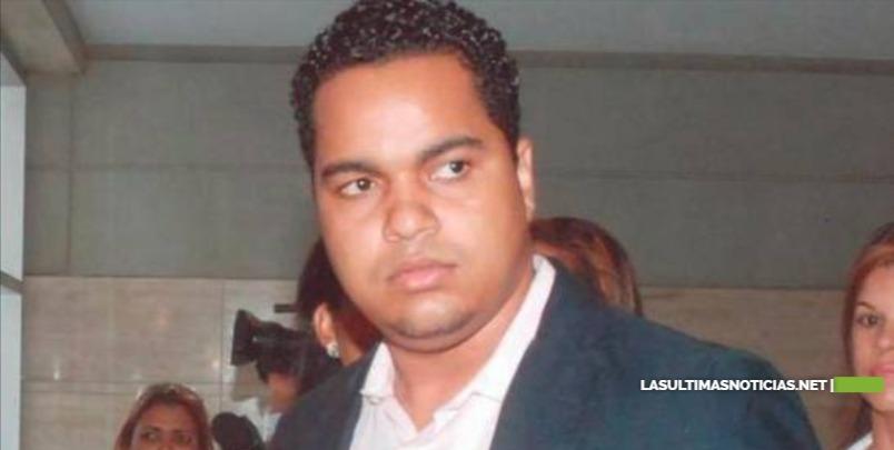 Quirinito no figura en la lista de prófugos de la página web de la Policía Nacional