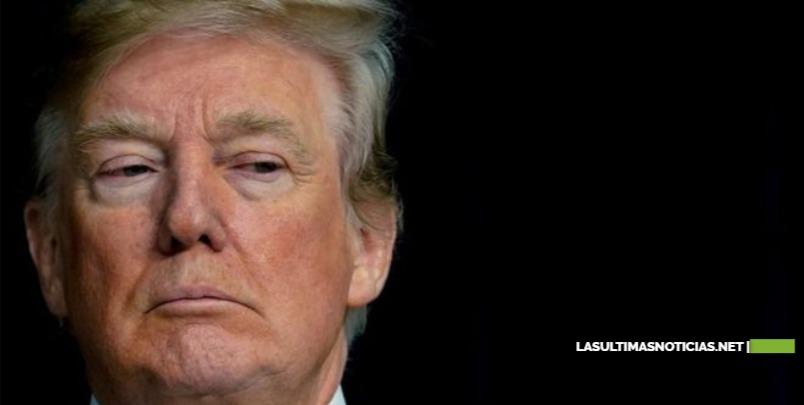 """Luz verde al """"impeachment"""": Trump se convierte en el tercer presidente en la historia de Estados Unidos en enfrentar un juicio político"""