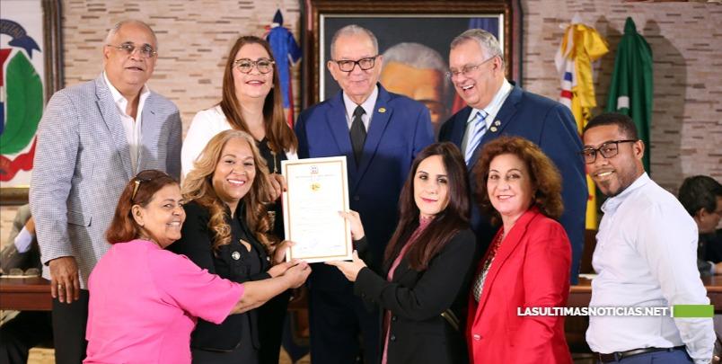 IDECOOP entrega Decreto de Incorporación a 19 nuevas cooperativas