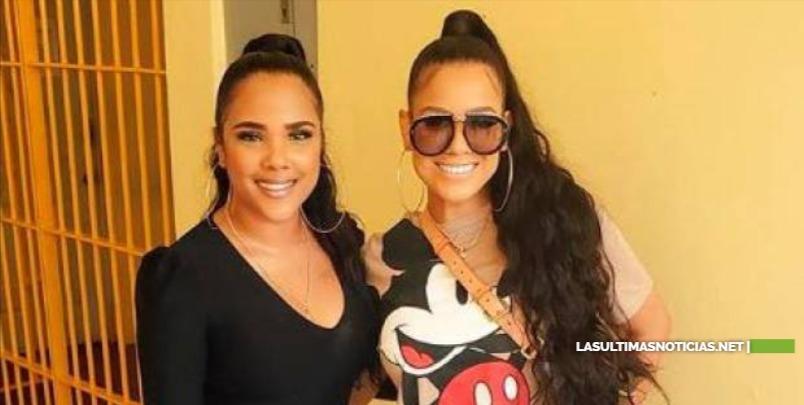 Martha Heredia y La Insuperable les cantan a las internas de la cárcel de Rafey Mujeres