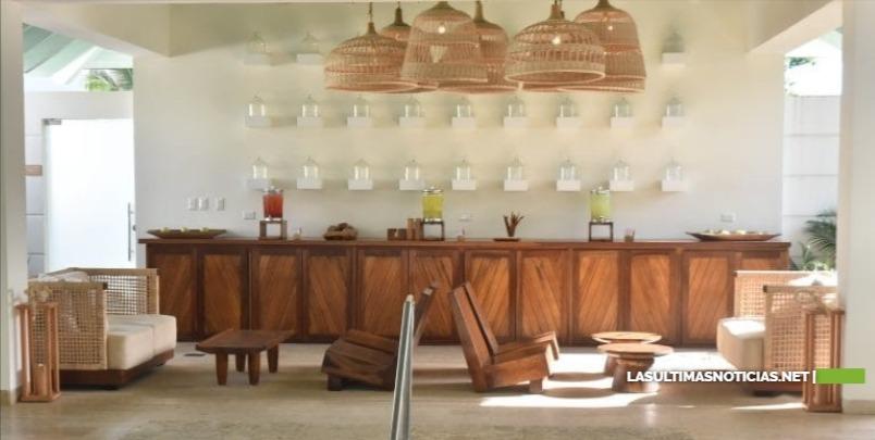 """Meliá Punta Cana Beach apuesta al Turismo de Bienestar, inaugura novedoso Yhi Spa y concepto """"Wellness Inclusive"""""""