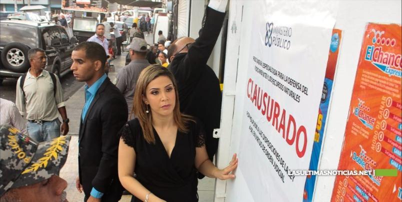 MP DN clausura establecimientos incumplen acuerdos para evitar contaminación sónica