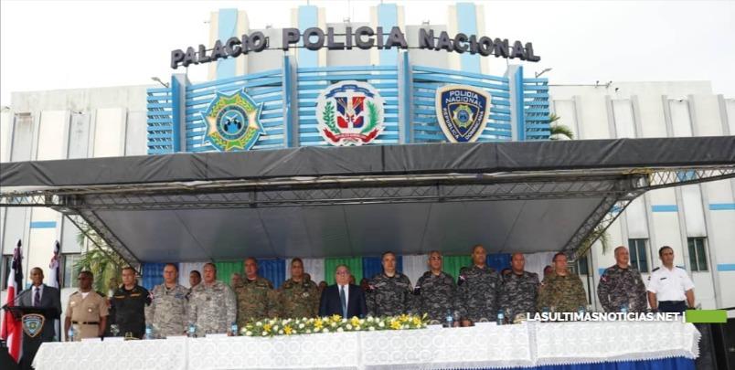 Sistema 9-1-1 valora operativo preventivo de la Policía Nacional e invita a los ciudadanos a celebrar las fiestas con prudencia
