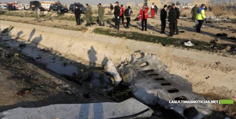 ¿Por qué Irán derribó el avión de pasajeros de Ucrania?