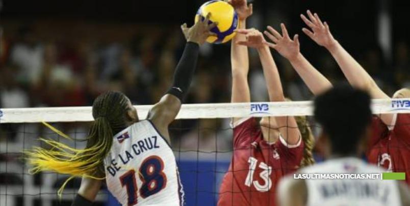 Las Reinas del Caribe ganan y se acercan a los Juegos Olímpicos