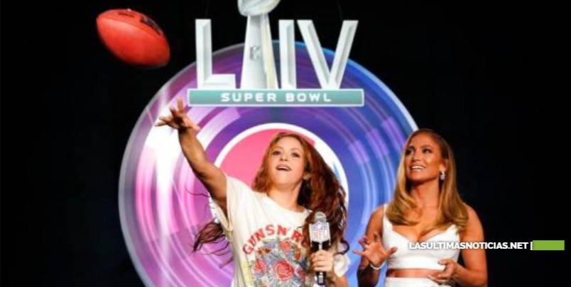 """JLo y Shakira: """"Haremos homenaje a los latinos y a nuestra cultura"""" en el Super Bowl"""