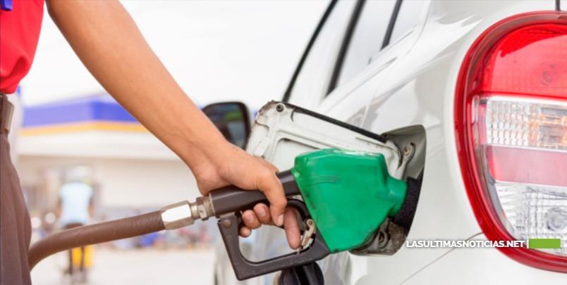 Bajan precios de la gasolina, el gasoil y kerosene; sube el precio del fuel oil