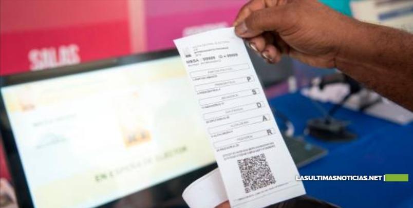 Se inicia auditoría forense al voto automatizado