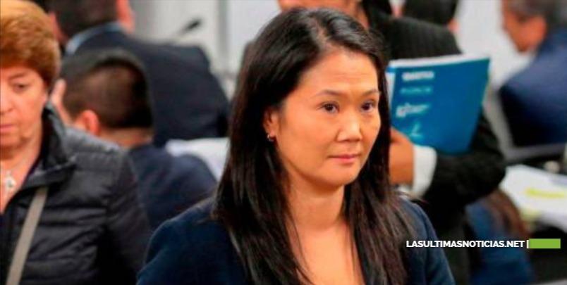 Abogada de Fujimori afirma que imputaciones en su contra no son delito