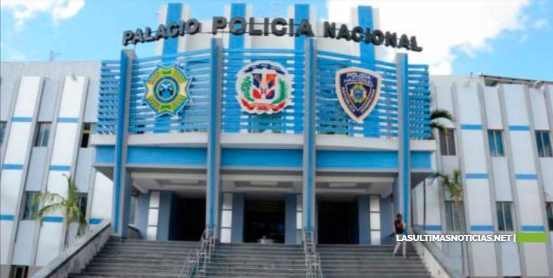 Policía informa que apresó hombre tratando de matar a su mujer en la Bolívar