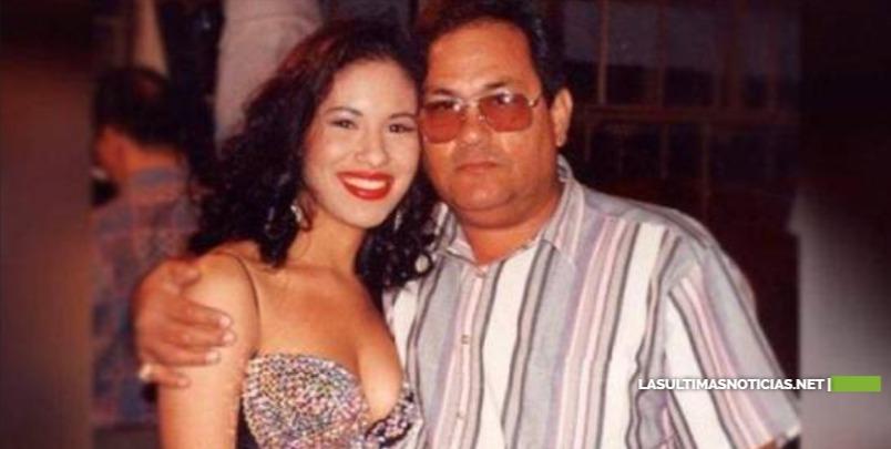 Padre de Selena revela secretos del casting para interpretar a la cantante