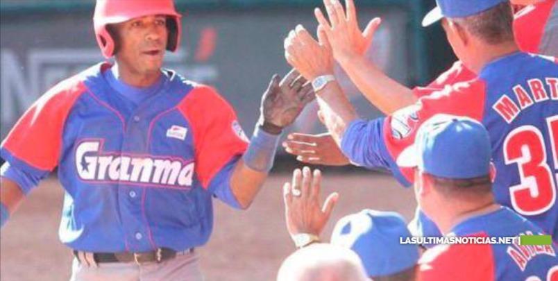 Cuba no jugará en Serie del Caribe 2020 en Puerto Rico
