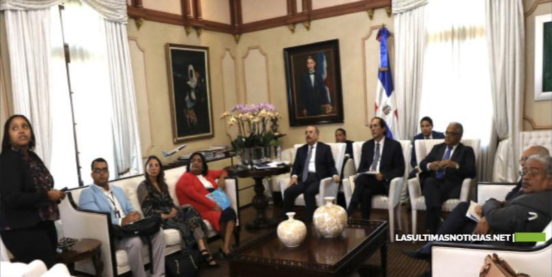 Danilo Medina se reúne con autoridades sector salud, para evaluar medidas de protección población dominicana ante coronavirus