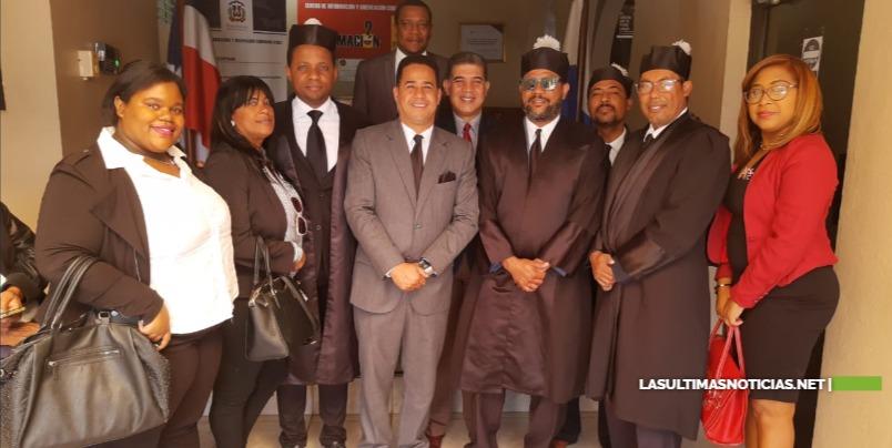 Concluyen  al Fondo Amparo de Cumplimiento contra el CARD y Surun Hernández.