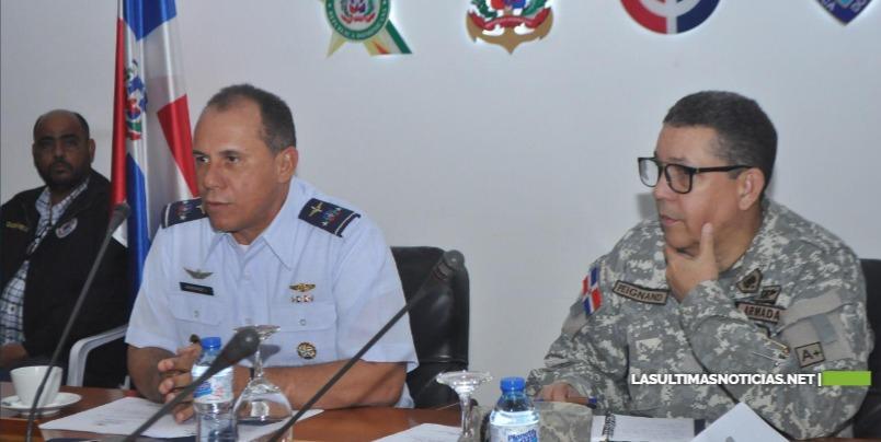 Aumentaran fuerza militar durante operativo seguridad Día de La Altagracia.