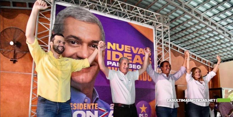 Gonzalo Castillo dice que con el resultado de las elecciones municipales, el país sabrá quién le habló mentiras o verdad