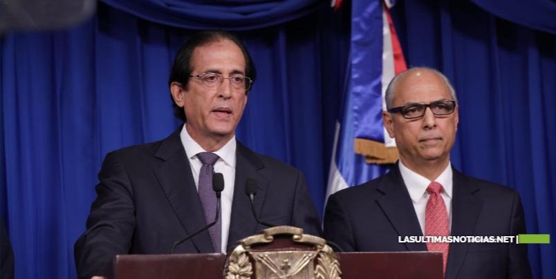 Presidente Medina ordena suspender obras de construcción del proyecto hotelero Leaf Bayahíbe