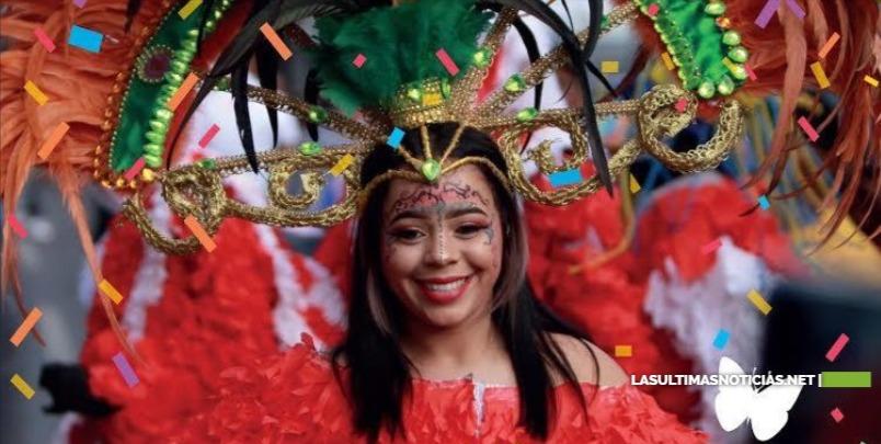 Cultura dará a conocer este martes los nombres de los reyes del Desfile Nacional del Carnaval 2020