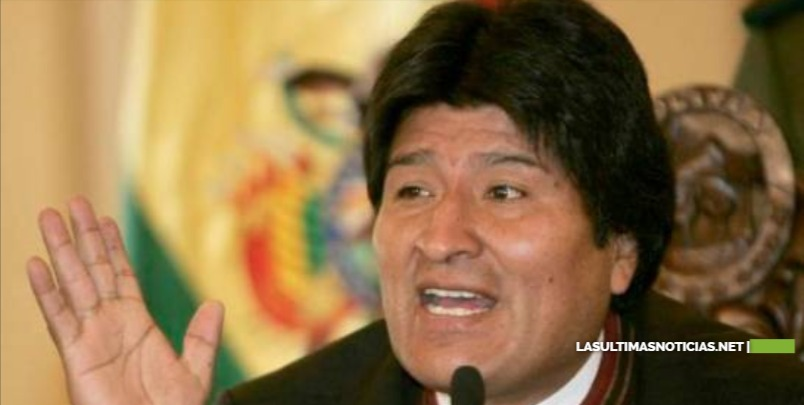 La candidatura a senador de Evo Morales está pendiente de revisión en Bolivia