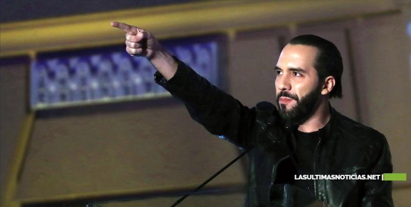 Supremo salvadoreño manda a Bukele no usar al Ejército contra la Constitución