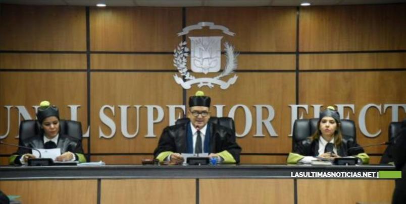 TSE se declara incompetente para conocer recurso contra el presidente Medina