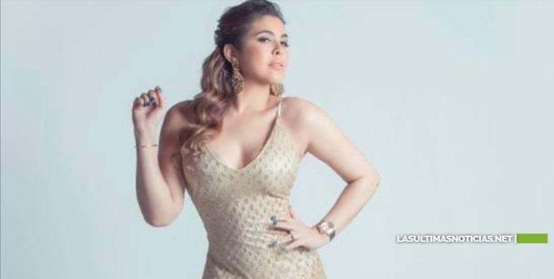 Tamara Martínez denuncia maltratos por parte de su pareja