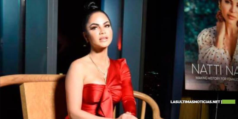 Natti Natasha espera la llegada de Cupido en San Valentín