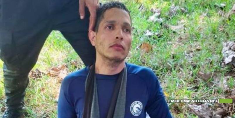 Cómo las autoridades de Panamá dieron con el prófugo dominicano Gilberto Ventura Ceballos