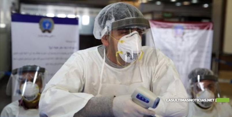 Lo que se sabe del nuevo coronavirus