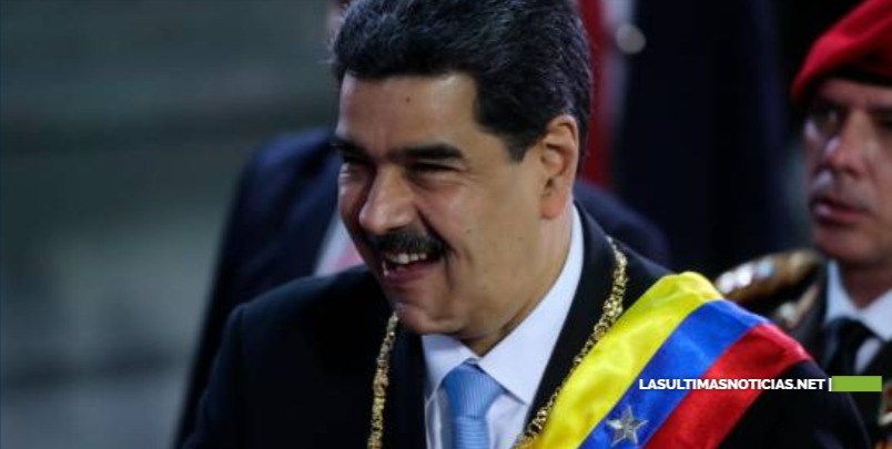Nicolas Maduro acusa a Colombia de promover ataque en Venezuela