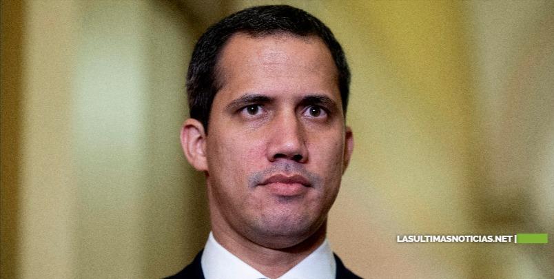 "Juan Guaidó: ""Logramos derrotar políticamente a Maduro"""