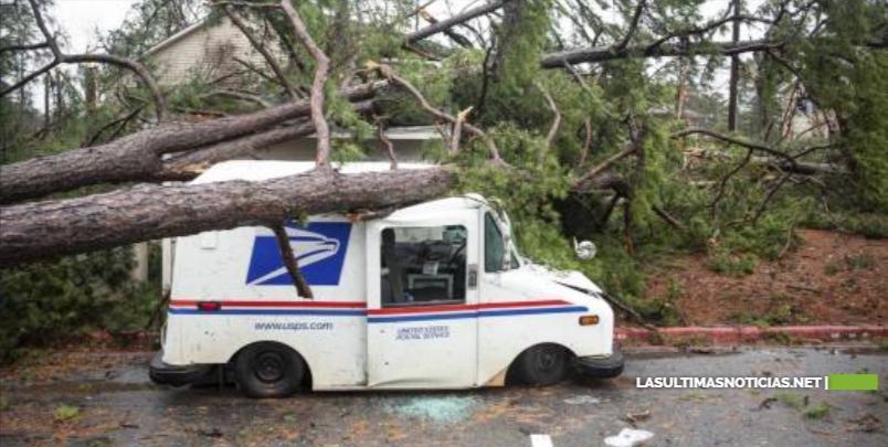 cinco muertos por tormenta invernal en Estados Unidos