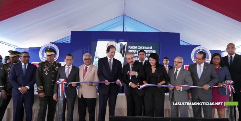 Cobertura del Sistema 9-1-1 llega a los 8.6 millones con la expansión del servicio a Sánchez Ramírez