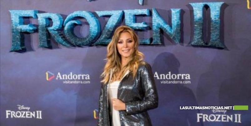 La española Gisela cantará una canción de 'Frozen' en la gala de los Oscar