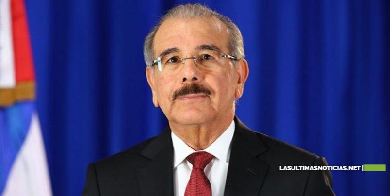 """Danilo Medina: """"Es momento de reflexionar, de rectificar errores y de sacar lo mejor de nosotros mismos"""""""