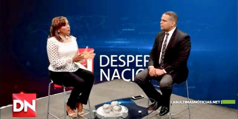"""Candidata vicealcaldía SDE: """"No tendré posición decorativa, trabajaré por la familia y la disminución de la violencia de género"""""""