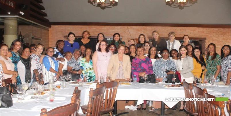 La Directiva Nacional de la Secretaria de la Mujer coordina apoyo a las candidatas del PRD