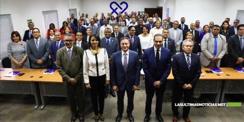 Experto Internacional y Finjus capacitan fiscales en materia de crímenes y delitos electorales