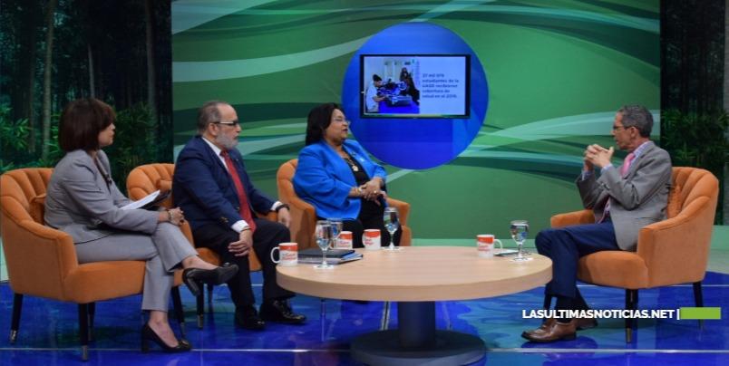 Casi cinco millones de dominicanos están afiliados al Senasa