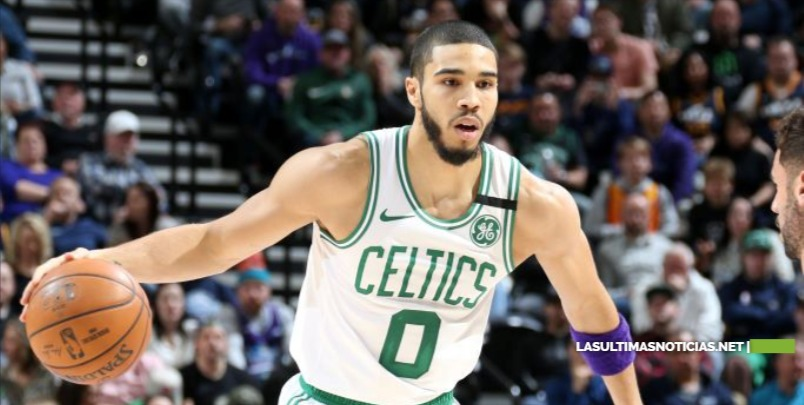 Celtics consiguen boleto a playoffs; Nets sorprenden a Lakers