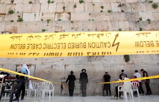 Israel multa con 1.200 euros a quien viole la cuarentena o difunda falsedades