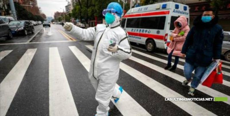 """China anuncia haber desarrollado """"con éxito"""" una vacuna contra el coronavirus"""