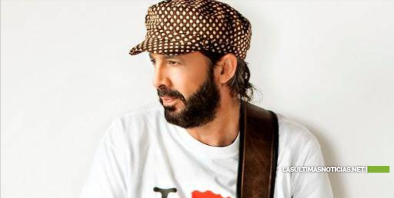 Cancelan residencia de Juan Luis Guerra en Punta Cana
