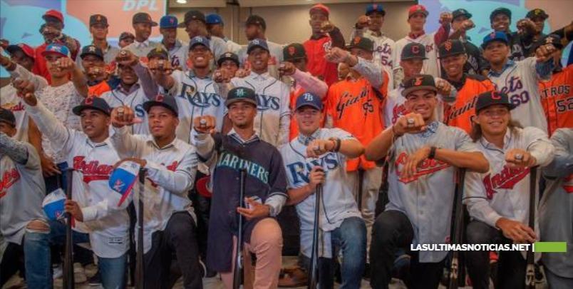 La MLB movería firmas de Julio 2 para enero de 2021