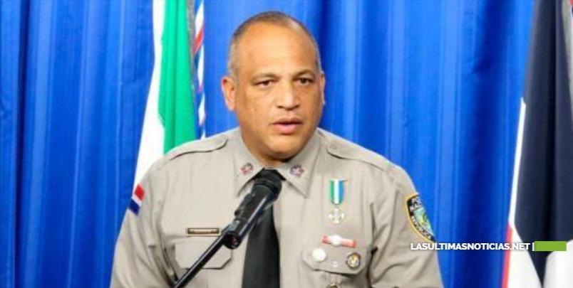 """Policía Nacional justifica cierre de los puentes: """"Estas medidas serán las 24 horas"""""""