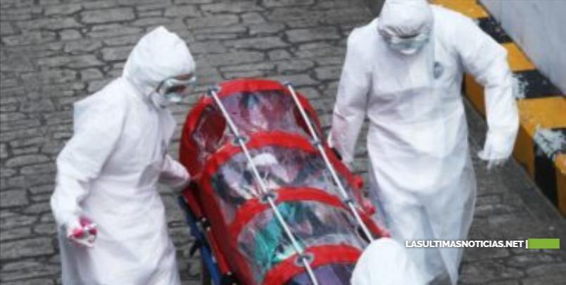 Los casos de contagio por COVID-19 en el estado de Nueva York se elevan a 89