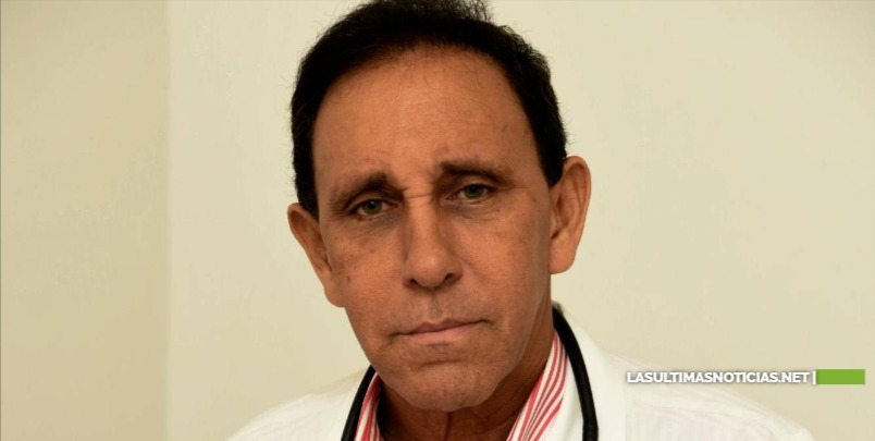 Doctor Cruz Jiminián dice no es momento para celebrar