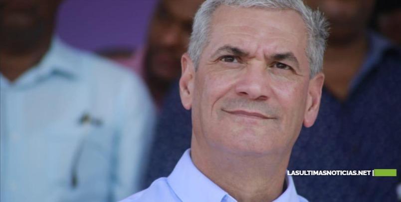 Gonzalo Castillo donará 20 millones de pesos de su campaña electoral para ayudar a combatir el coronavirus